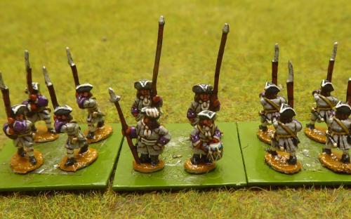 Soult Regiment