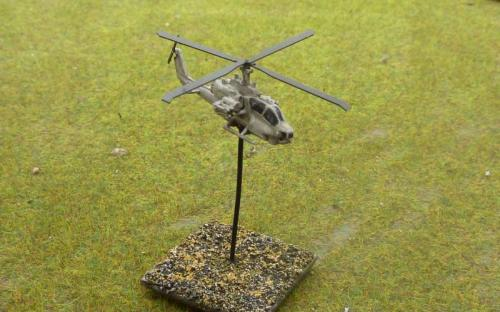 US Helicopter